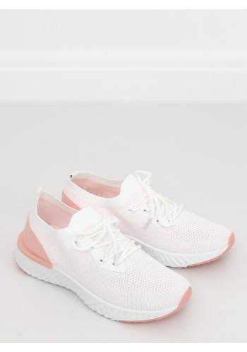 Dámské sportovní tenisky v bílé barvě