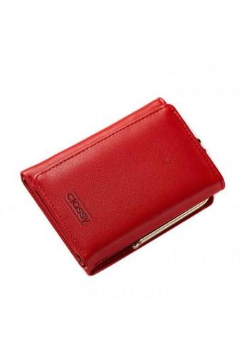 Černá elegantní peněženka pro dámy