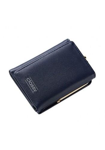 Růžová stylová peněženka pro dámy